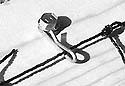 Thin Wire Net Clip