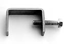 Girder Clamp - Stainless Steel