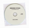 Seagull distress & predator calls CD-alarm calls of gulls, predators, shotguns etc