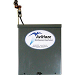 AviHaze Wall and Flat Mount Module